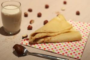crêpes lait de noisette 44