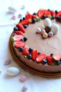 cheesecake chocolat baileys 33