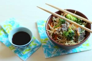 wok boeuf brocoli 33