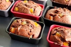 cake chocolat orange 33